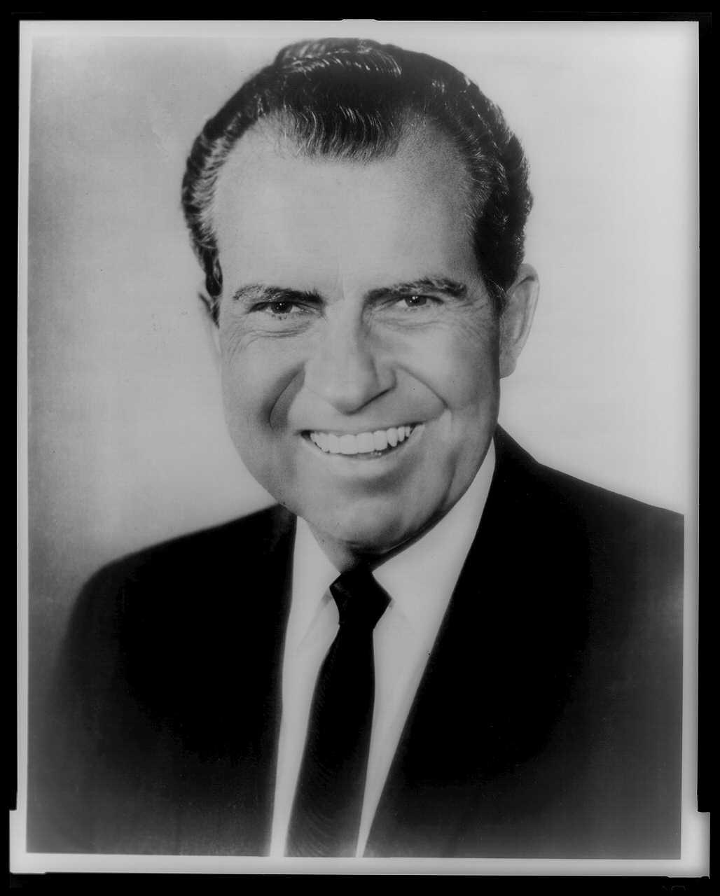 Nixon: The American Freedom